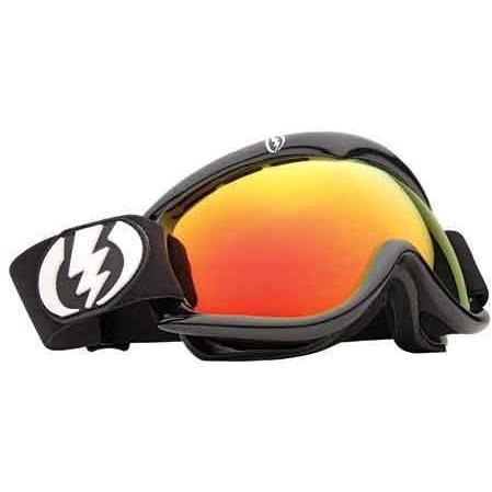 Electric Skibrille EG1S EG0311001 BRDC