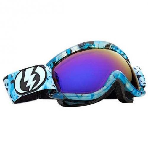 Electric Skibrille EG1S EG0311014 BBLC