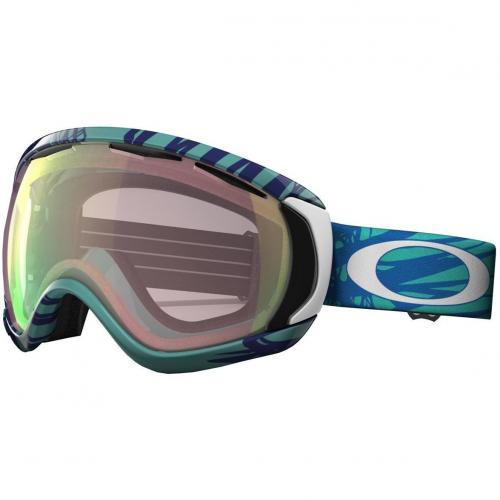 Oakley Canopy Scratch Aurora Blue