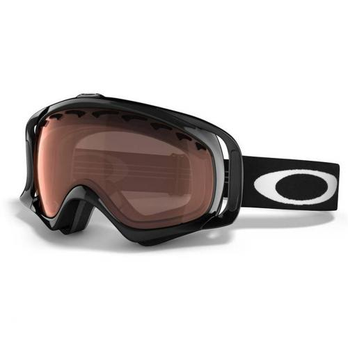 Oakley Crowbar jet black Dark Shade
