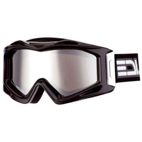 Salice Skibrille 600 BLK/BLKDARWF