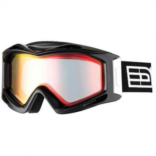 Salice Skibrille 600 BLK/CLDARWF