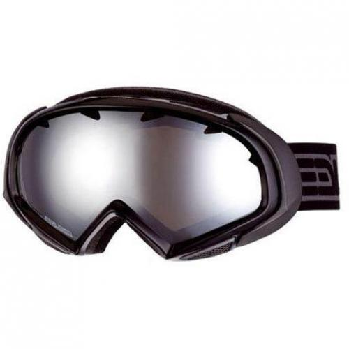 Salice Skibrille 606 BLK/BLKDARWFV