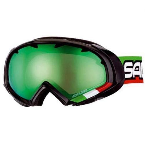 Salice Skibrille 606 ITA BLKITA/RW