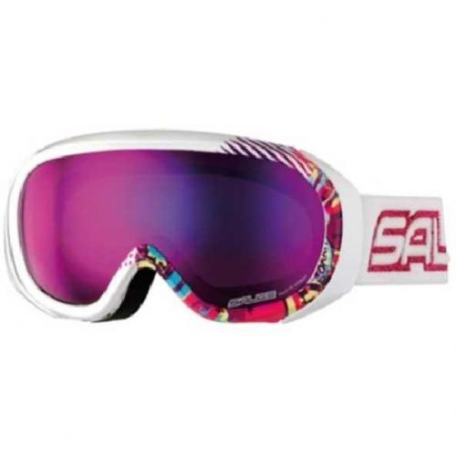 Salice Skibrille 804 WHGRF/DARWS