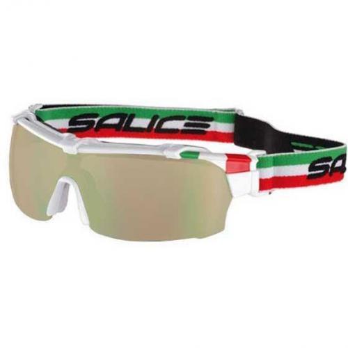 Salice Skibrille 806 ITA WHITA/CRX
