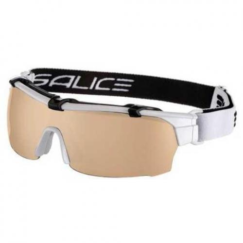 Salice Skibrille 806 WH/CRX