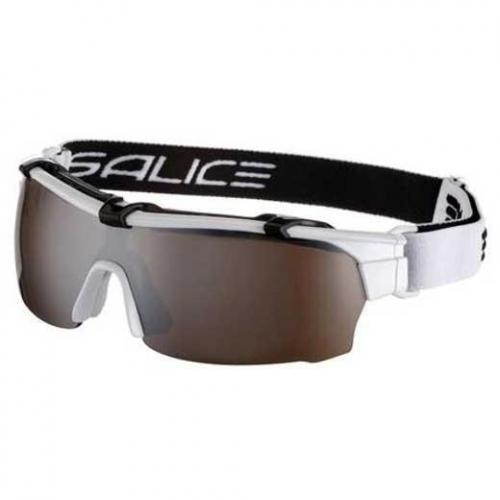 Salice Skibrille 806 WH/RW