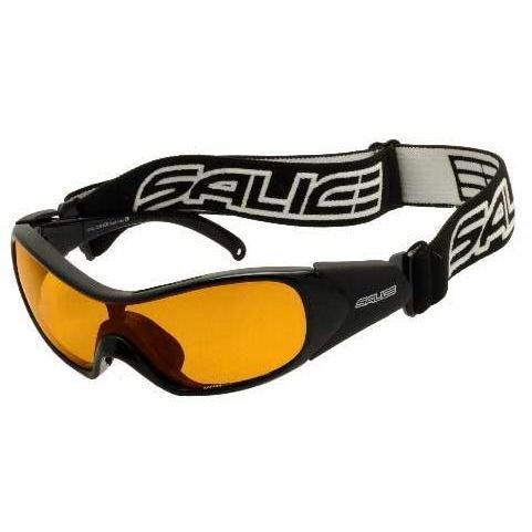 Salice Skibrille 808 BLK/AORCRX