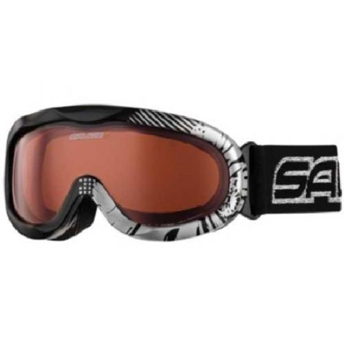 Salice Skibrille 884 BLK/PKDAFD