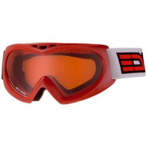 Salice Skibrille 901 Junior RED/AO