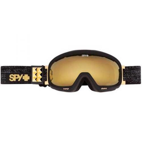 Spy Skibrille BIAS OCCULT - BRONZE W/ GOLD MIRROR