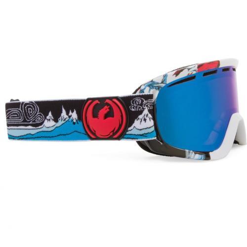 Dragon D2 Bonus Lens Mountains