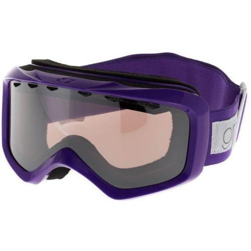 Giro CHARM Skibrille purple