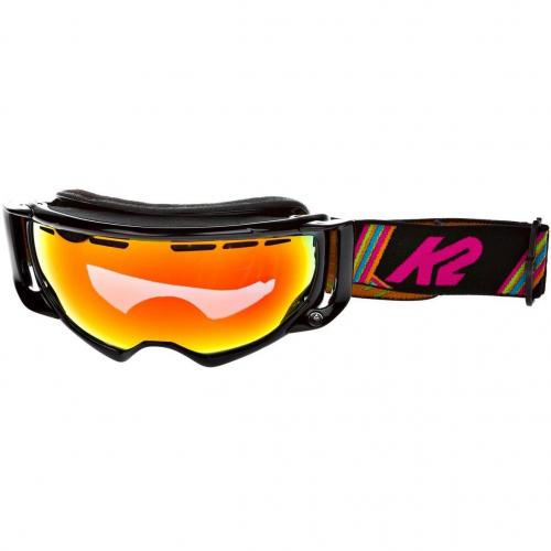 K2 Captura Women Gloss Black Virtue