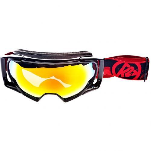 K2 Photokinetic Gloss Black