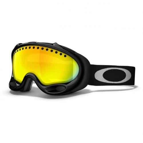 Oakley A Frame Yellow Shade