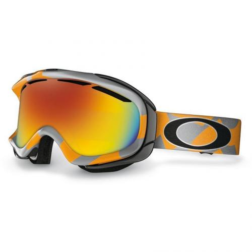 Oakley Ambush 11 grey orange