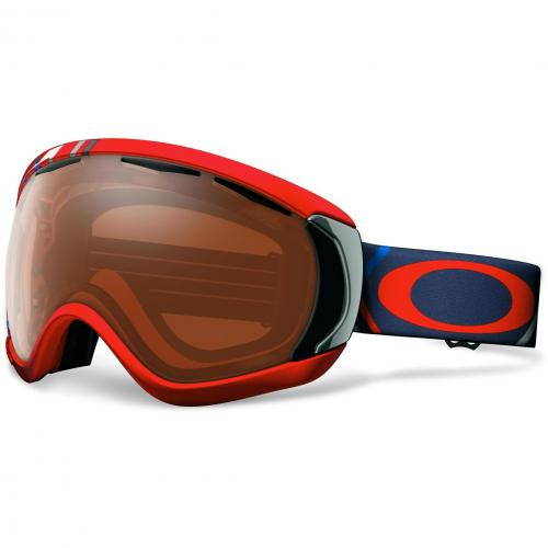 Oakley Canopy red