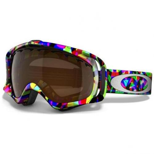 Oakley Crowbar 11 multicolor