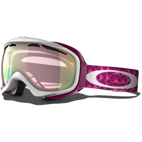 Oakley Elevate Pink Weiß