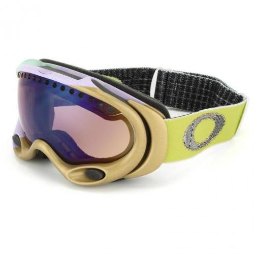Oakley Sportbrille A-Frame Gretchen Bleiler OO 7001 57-203