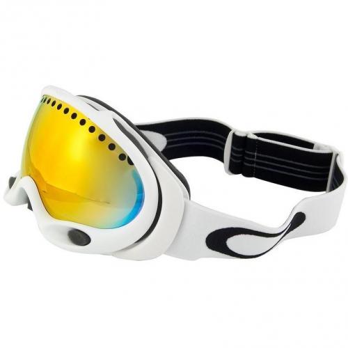 Oakley Sportbrille A-Frame OO 7001 01-986