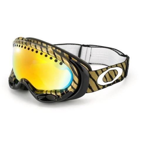 Oakley Sportbrille Shaun White A-Frame OO 700157-362