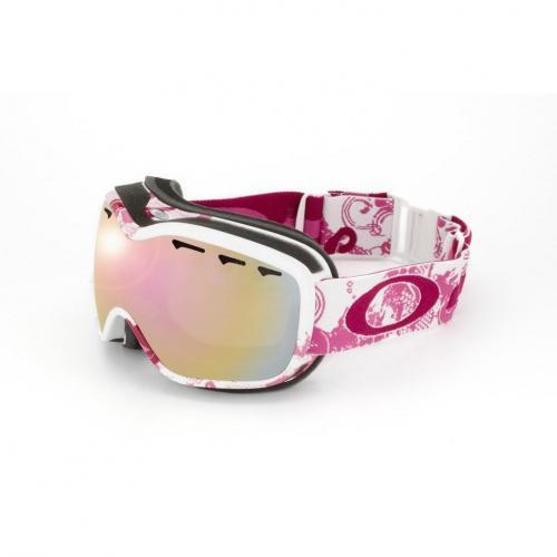 Oakley Sportbrille Stockholm Breast Cancer OO 7012 57-067