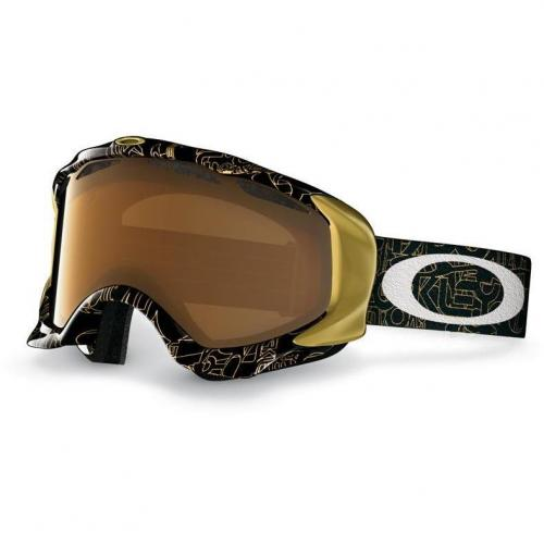 Oakley Twisted 11