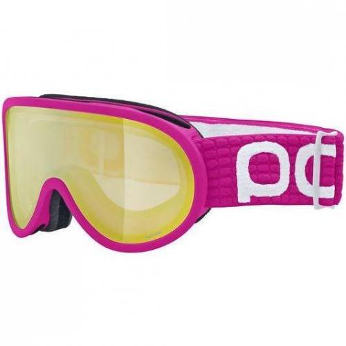 POC Skibrille Pink