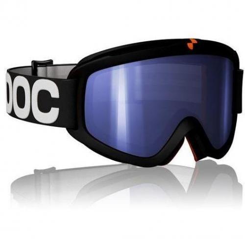 POC Snowboardbrille IRIS X Schwarz