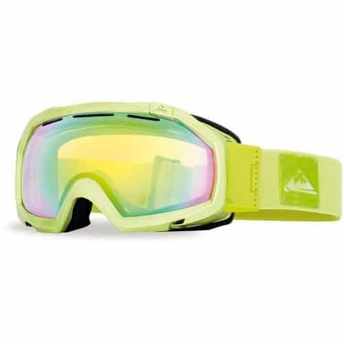 Quiksilver Facet Orbicular 11 Yellow