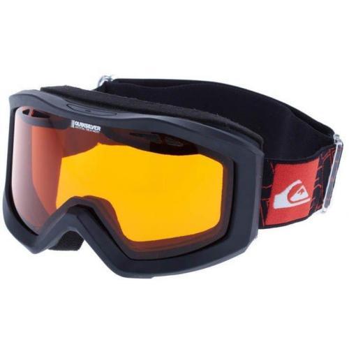 Quiksilver FENOM Skibrille black/red