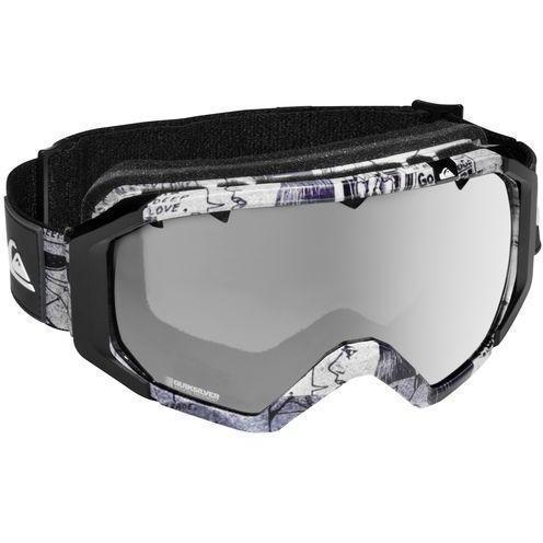 QUIKSILVER Snowboardbrille Herren