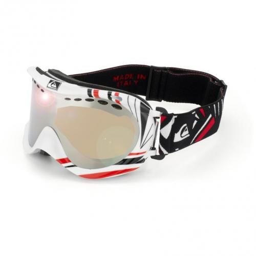 Quiksilver Sportbrille Whazoo QGQW01 11WHT