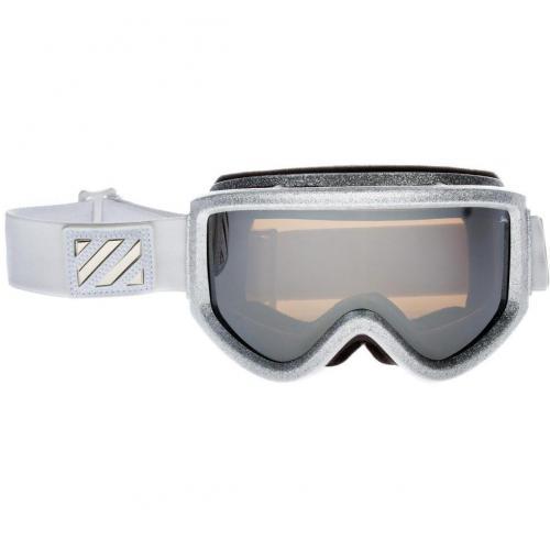Sabre Free Rider white glitter