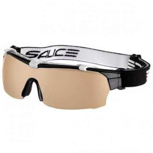 Salice Skibrille 806 BLK/CRX