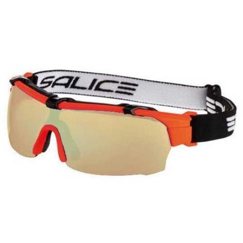 Salice Skibrille 806 OR/CRX