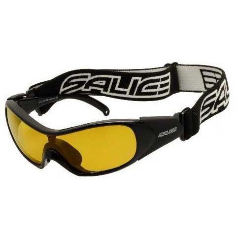 Salice Skibrille 808 BLK/AYECRX