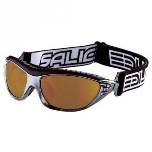 Salice Skibrille 829 GUN/BRWCRX