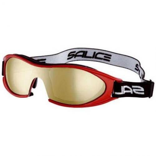 Salice Skibrille 834 RED/YECRX