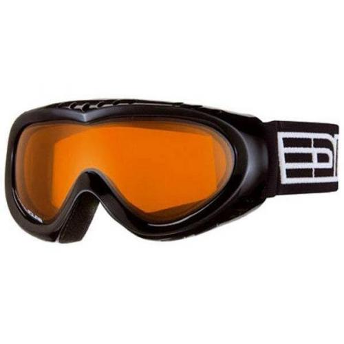 Salice Skibrille 885 BLK/DAF