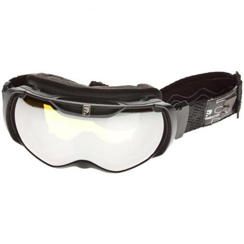 Salomon Xtend XCite8 M black/lowlight