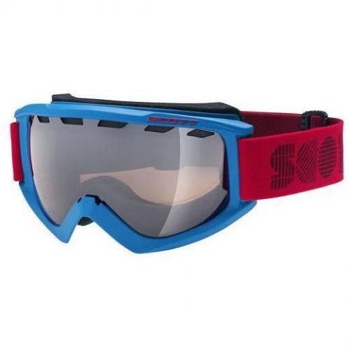 Scott Sanction Skibrille