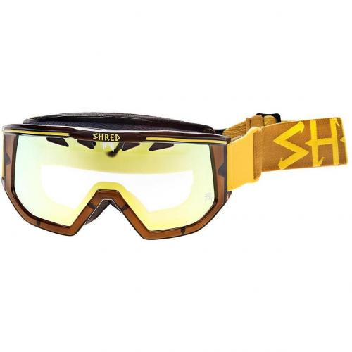 Shred Omnibot RDM Signature Brown/Yellow