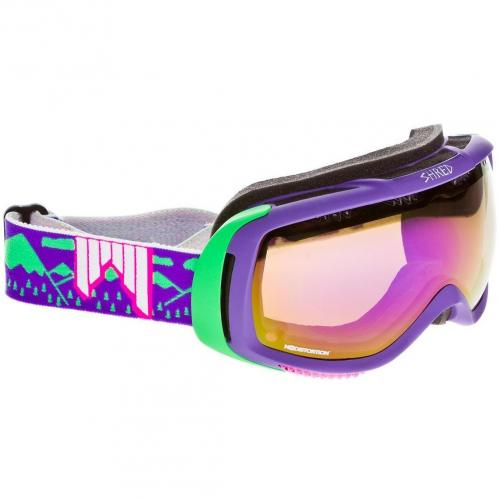 Shred Slab Needmoresnow Purple
