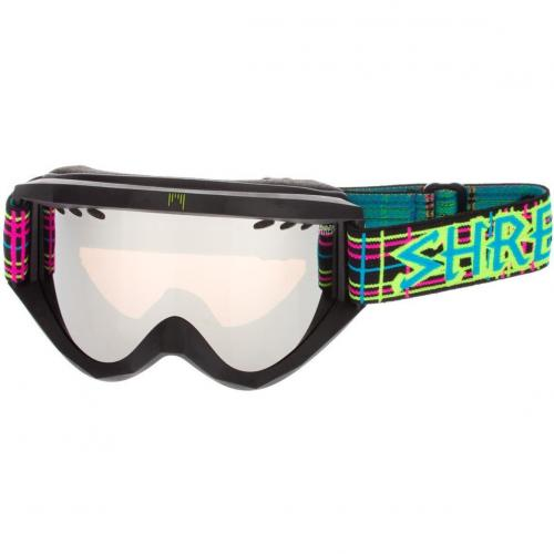 Shred Soaza fruition black