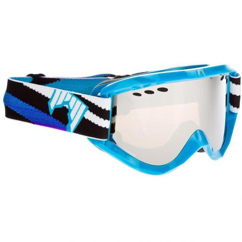 Shred Soaza Gradient Blue