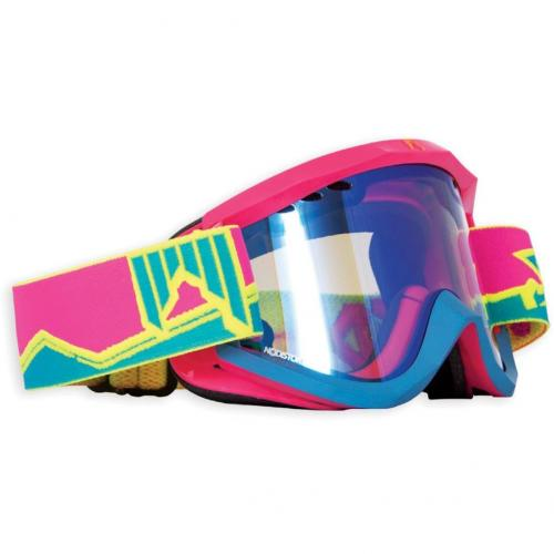 Shred Soaza The Ivan Pink/Blue